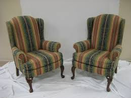Clayton Marcus Sofas Clayton Marcus Wingback Chairs 2