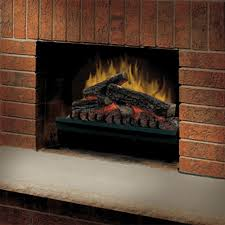 Realistic Electric Fireplace Insert by Dimplex 23 Inch Standard Electric Fireplace Insert Free Shipping