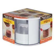 Bq Patio Doors by Amazon Com Mr Bar B Q 40231x Multi Layer Burger Press Grill