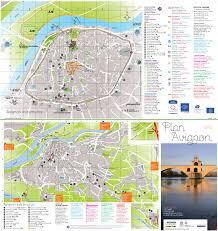 Arles France Map by Avignon Maps France Maps Of Avignon