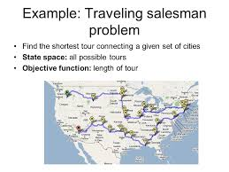 Arizona traveling salesman images Local search algorithms ppt video online download jpg