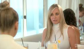 hair style from housewives beverly hills rhobh rinna questions kim s sobriety kyle shuts down eden