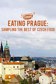 best 25 prague food ideas on prague travel prague