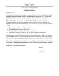 medical internship application cover letter millennial