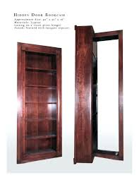 hidden door hinges bookcase image of hidden door hinges cad oak