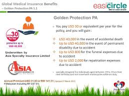 Pennsylvania travel health insurance images Global online insurance program powered by easicirle and education jpg