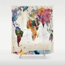 Unique Shower Curtains Cool Shower Curtains Society6