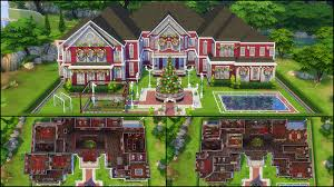 Mansion Floor Plans Floor Plans Of Mansions House Plans