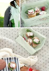 Kids Picnic Basket Diy Picnic Basket In Ideas For Planning Organizing And Decorating