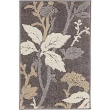 3 X 4 Area Rug Floral 3 X 5 Area Rugs Rugs The Home Depot