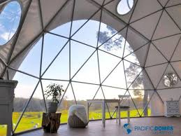 shelter domes dome homes by pacific domes tiny geodome homes by