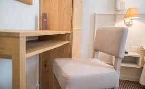 mobilier chambre hotel hôtel tête d or sur mesure delorme meubles
