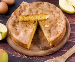 marmitons recettes cuisine gâteau aux pommes facile recette de gâteau aux pommes facile