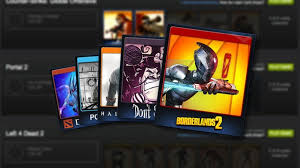 steam tries to shut that abuse trading card