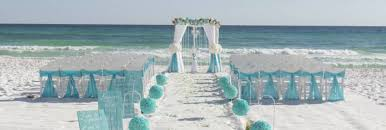 destin wedding packages affordable florida wedding packages weddings in florida