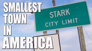 the real smallville smallest town in america youtube