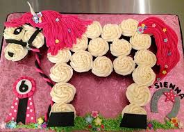 cupcake birthday cake cupcake cake ideas the idea room