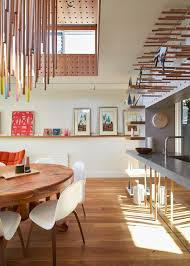 clerestory house plans clerestory skylight becomes a point of focus over the dining area