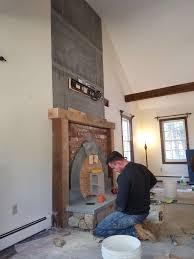 masonry norwood ma stone walls patios fireplaces walkways