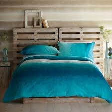 Building A Platform Bed Out Of Wooden Pallets by Pallet Headboard With Shelves Wood Pallet Headboards Wood