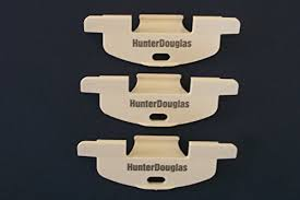 Hunter Douglas Blind Pulls Amazon Com Hunter Douglas Literise Handles For Duette And