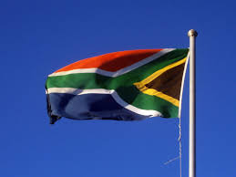 Afican Flag High Resolution Images Brand South Africa