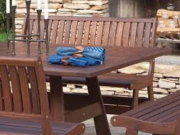 beechworth table 6405 jensen leisure furniture dining tables