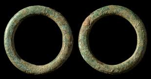 celtic ring money ancient resource ancient celtic rings and jewelry for sale