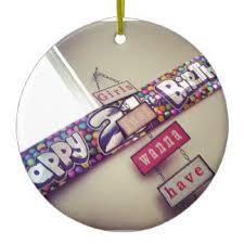 21st birthday tree decorations ornaments zazzle co uk