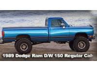 dodge ram 89 dodge ram 1500 accessories buyers guide