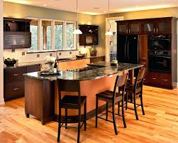 kitchen island with breakfast bar and stools kitchen island kitchen island and breakfast bar with stools