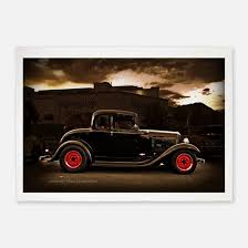 Cars Area Rug Vintage Cars Rugs Vintage Cars Area Rugs Indoor Outdoor Rugs