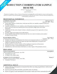 production resume template resume sle sweet partner info