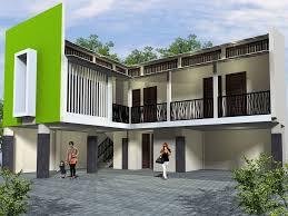 design interior rumah petak tips dan contoh desain rumah petak di lahan sempit