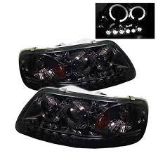 2002 ford f150 tail lights spyder lights autopartstoys com
