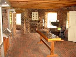 poplar forest interior2 home building furniture and interior
