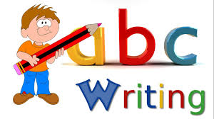 abc writing alphabet writing small letters lower case