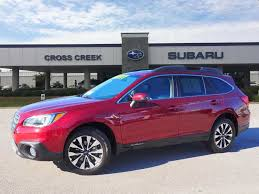 red subaru outback 2017 featured used vehicles and certified subaru specials at cross