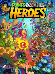 first look plants vs zombies heroes for ios elias pelcastre
