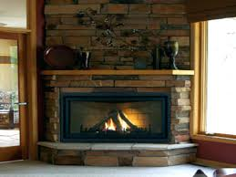 small peninsula gas fireplace prices lennox fireplaces
