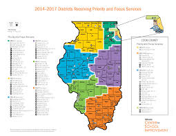 Chicago Area Map Contact Us