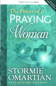 stormie omartian power of a praying woman mount zion christian