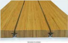 top ten brand kondac bamboo composite decking waterproof flooring
