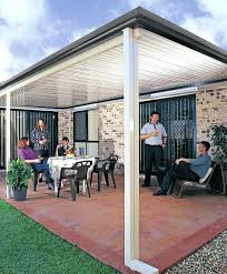 Roofing For Pergola by Stratco Patio Roof Cost Stratco Patio Roofing Adelaide Pergola
