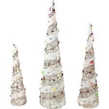 christmas tree outdoor christmas decorations you u0027ll love wayfair