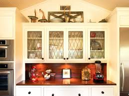 Area Above Kitchen Cabinets Space Above Kitchen Cabinet Decorating Ideas Yeo Lab Com