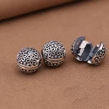 sterling pandora style bracelet images 925 sterling silver european stopper charm gold heart lock clip jpg