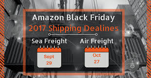 black friday games amazon calendar amazon sellers 2017 holiday shipping deadline from china