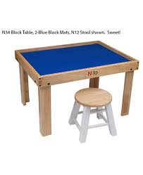 n34 nilo lego table childrens play table activity table