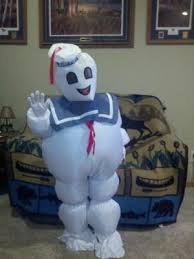stay puft marshmallow costume ghostbusters stay puft marshmallow child costume